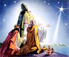 Kerstmis 2012