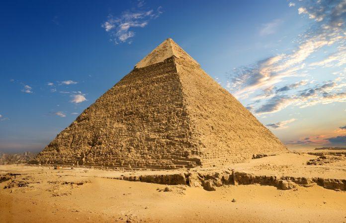 Is Futurenet een piramidespel